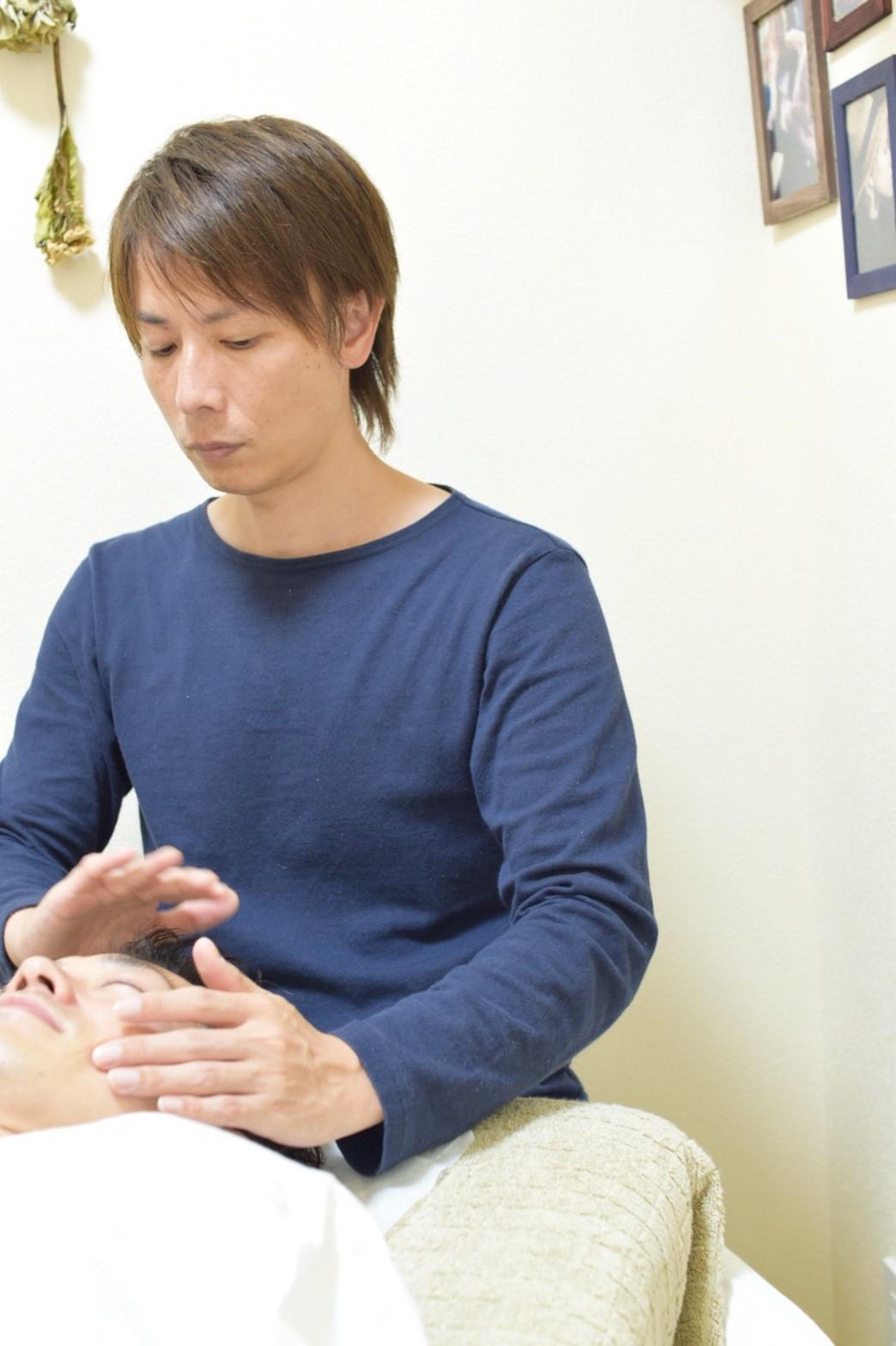 11月6日 整復セッション体験in川西
