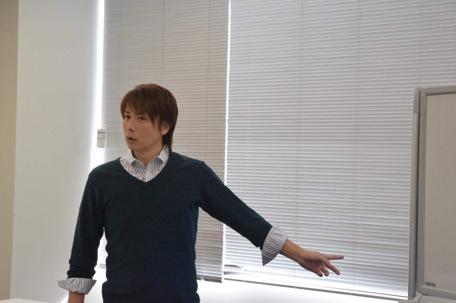 11月13日 美顔整復セミナーin大阪