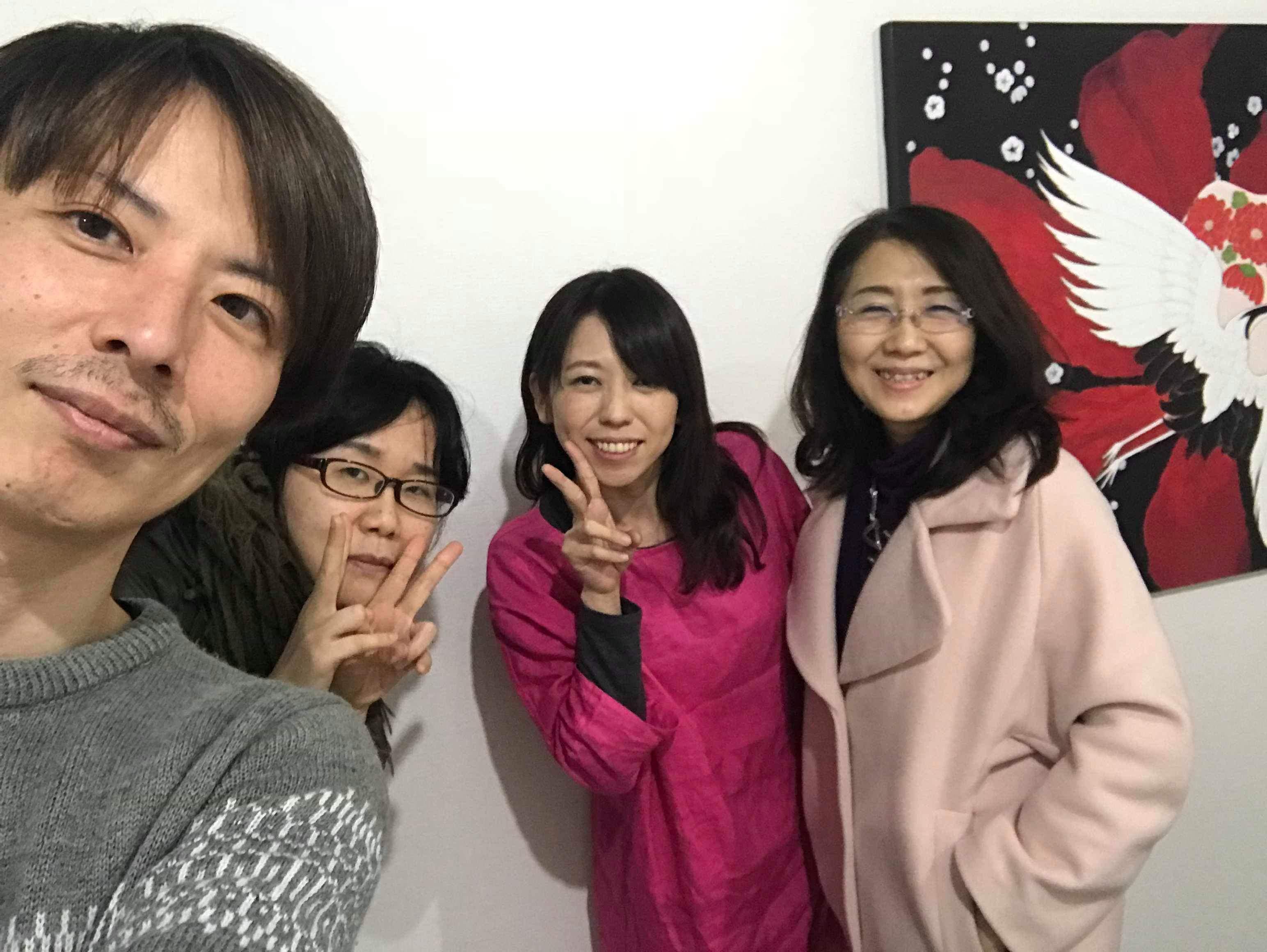 美顔整復セミナーin大阪開催しました。