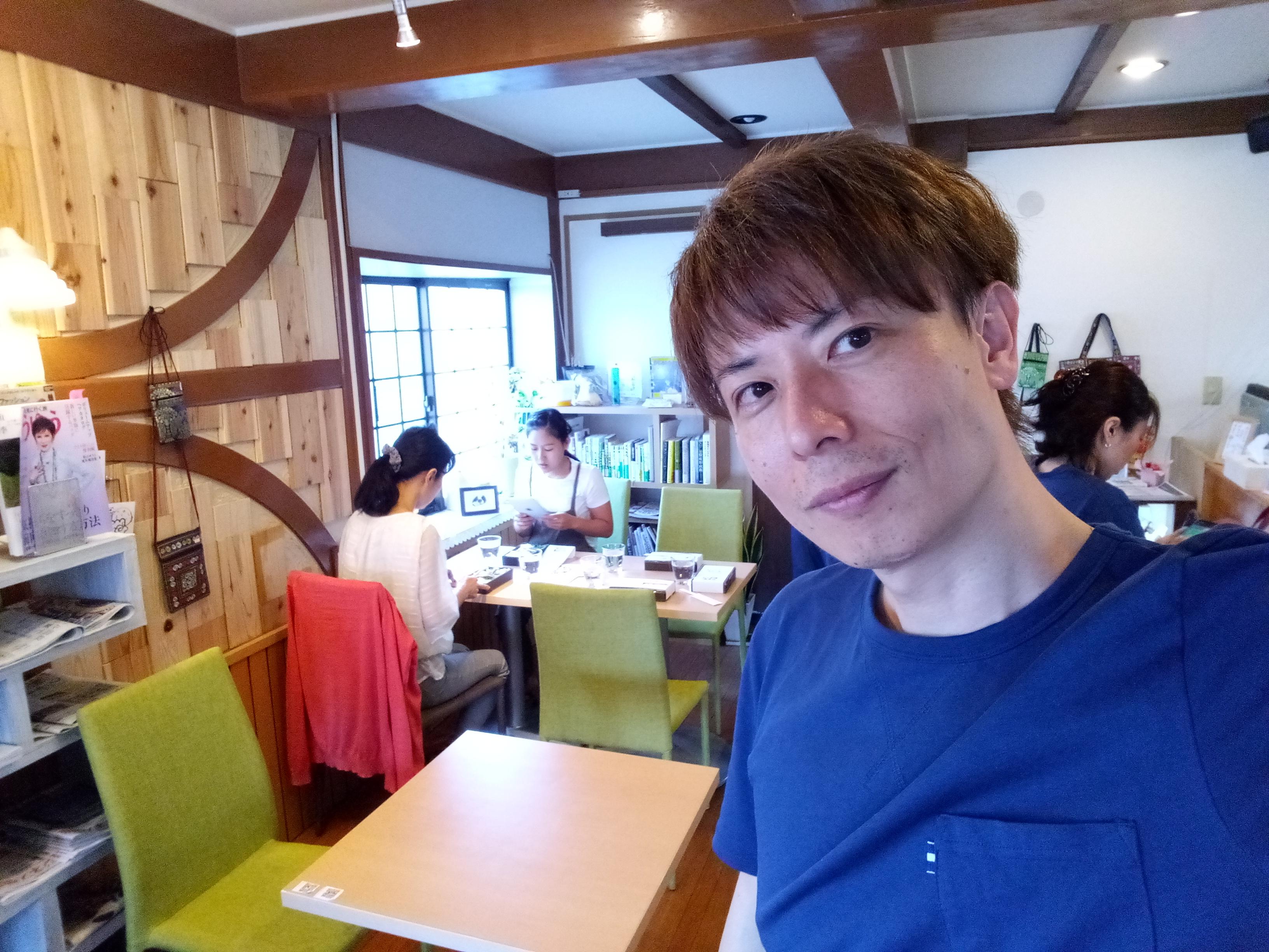 美顔整復セミナーin福山を開催しました。